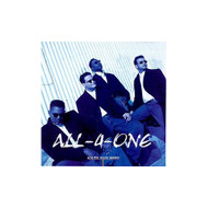 And The Music Speaks By ALL-4-ONE Album 1995 On Audio CD - EE456732