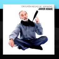 Cinturon Negro De Karaoke By Javier Krahe Album 2010 On Audio CD - EE476801