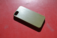 Targus Slim Fit Case For iPhone 5 5S SE THD03105US Olive Branch Green - EE489805