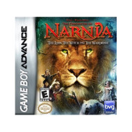 Narnia The Lion The Witch And The Wardrobe For GBA Gameboy Advance - EE558442