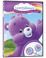 Les Calinours La Collection Des Mini Films Volume 1 Version Francaise - EE560692