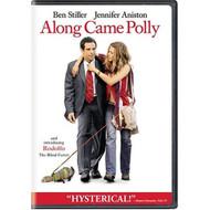 Along Came Polly Widescreen Edition On DVD With Ben Stiller - EE586601