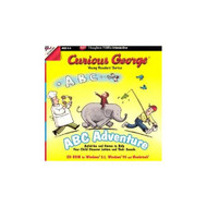 Curious George: ABC Adventure Software - EE609009