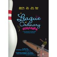 A League Of Ordinary Gentlemen On DVD With Wayne Webb Documentary - XX610634