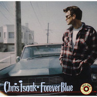 Forever Blue By Chris Isaak On Audio CD Album 1995 - XX619310