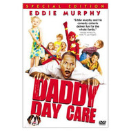 Daddy Day Care Special Edition On DVD With Steve Zahn - XX635636