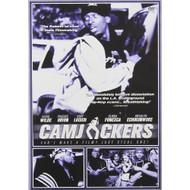 Camjackers On DVD With Medusa Comedy - XX636773