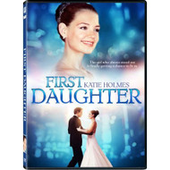 First Daughter On DVD With Katie Holmes Comedy - XX638103