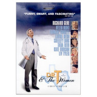 Dr T & The Women On DVD Comedy - XX638131