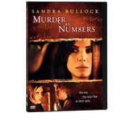 Murder By Numbers Full-Screen Edition Snap Case On DVD With Sandra - XX639500