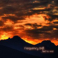 Laid To Rest By Frequency Drift On Audio CD Age & Easy Listening - E505245