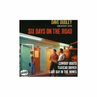 Six Days On The Road By Dudley Dave On Audio CD Album 6 Country 2008 - E508745