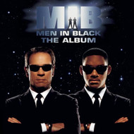 Men In Black: The Album On Audio CD 1997 - DD572130