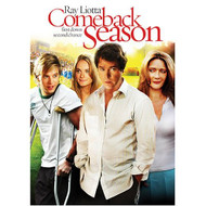 Comeback Season On DVD With Ray Liotta Comedy - DD581265