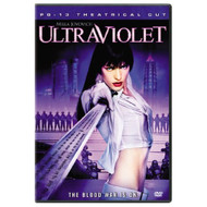 Ultraviolet Theatrical Cut On DVD With Nicholas Chinlund - DD582145