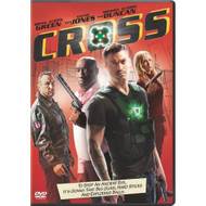 Cross On DVD With Michael Duncan - DD602921