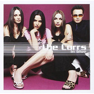 In Blue Enhanced By The Corrs On Audio CD Album 2000 - DD611743