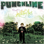 Just Say Yes By Punchline On Audio CD Album 2008 - DD625828