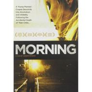 Morning On DVD with Aaron Miller Drama - DD627291