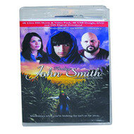 Finding John Smith Single-Disc Digital Copy +4K Digital Copy On DVD - DD630370