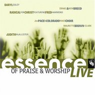 Essence Of Praise & Worship: Live By Essence Of Praise & Worship Live - DD632375
