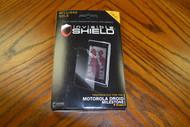 ZAGG Invisibleshield For Motorola Droid Milestone Screen 1 Pack Screen - EE214624