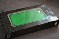 ISkin Solo FX Case for iPhone 4G SOLOFX4GN4 Envy Green - EE323343