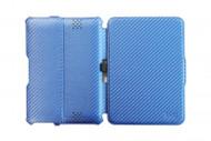 Jivo Technology Inc Folio Bundle Kindle Fire HD 7In-d.blue - EE446080
