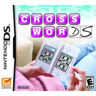 Crossword Puzzles For DS Puzzle - EE528283