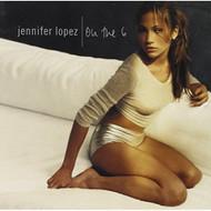 On The 6 By Lopez Jennifer On Audio CD Album 1999 - EE529540