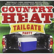 Country Heat Tailgate Party By Country Heat Tailgate Party On Audio CD - EE552460