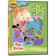 My Big Big Friend Toy Drive On DVD - EE558222