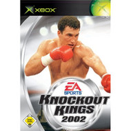 Knockout Kings 2002 For Xbox Original - EE562872