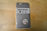 Gems iPhone 6 Plus Dark Grey Includes Two Home Buttons - EE564712