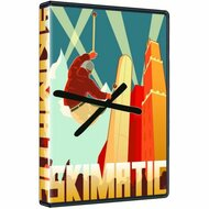 Skimatic On DVD With Phil Belander - EE599408