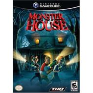 Monster House For GameCube - EE618918