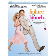 Failure To Launch Widescreen Special Edition On DVD With Matthew - DD571949