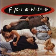 Friends Television Series On Audio CD Album 1995 - DD572184