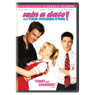 Win A Date With Tad Hamilton! Full Screen Edition On DVD With Kate - DD577546
