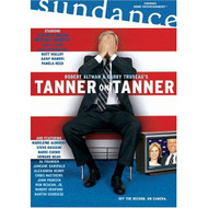 Tanner On Tanner On DVD With Cynthia Nixon - DD579222