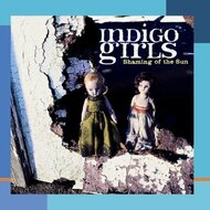 Shaming Of The Sun By Indigo Girls On Audio CD Album 2011 - DD582963