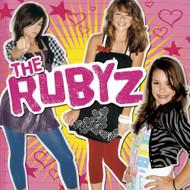 The Rubyz By The Rubyz On Audio CD Album 2008 - DD623434