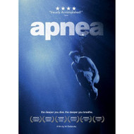 Apnea On DVD With Leon Lucev Drama - DD633701