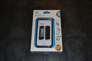 Xdoria iPhone 4 4S Snapon Black Case - EE323350