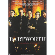 Dartworth Horror On DVD - EE498417