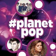 Planetpop On Audio CD Album Import 2012 - EE550457