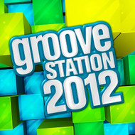 2012 Groove Station By 2012 Groove Station On Audio CD Album Import - EE552115