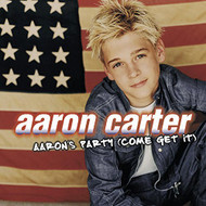Aaron's Party: Come & Get It By Aaron Carter On Audio CD Album 2011 - XX621156