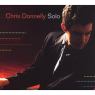 Solo By Chris Donnelly On Audio CD Jazz - E505796