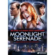 Moonlight Serenade On DVD With Amy Adams Drama - DD580541